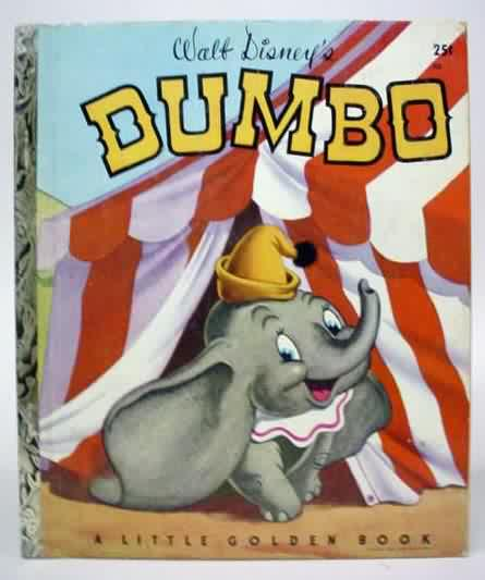 Dumbo Cartoon 4