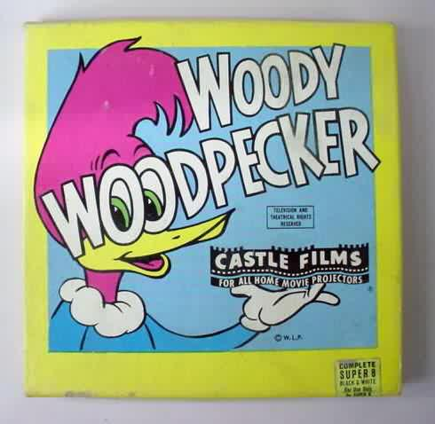 walter lantz cartoon character vintage toy merchandise for