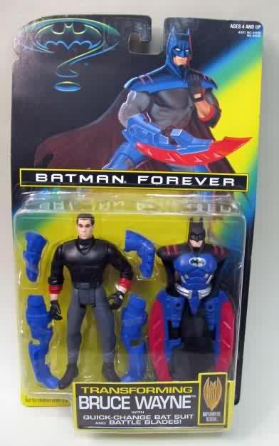 1995 Jouet Biz Fantastic Four Invisible Woman CLEAR Figure Marvel Comics nouveau
