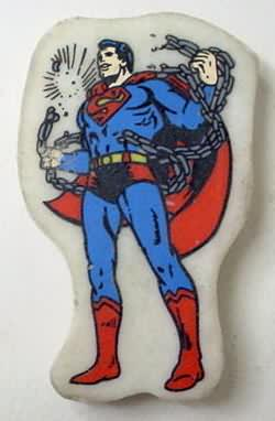 eraser superman