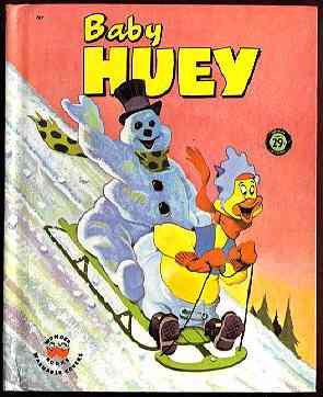 Baby Huey The Baby Giant