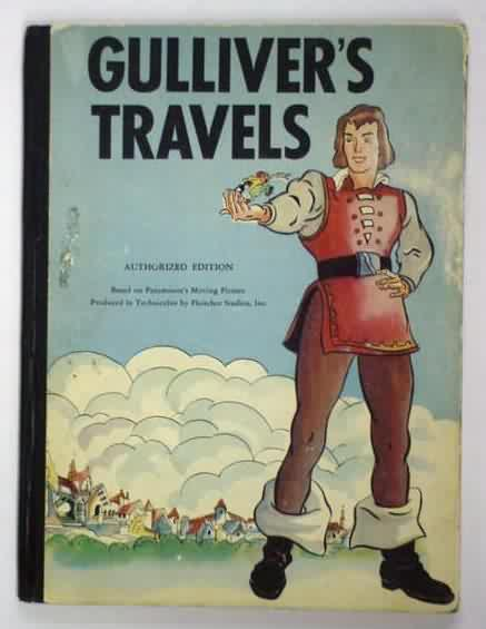 an analysis of the enlightenment views in gullivers travels Analysis of guliver's travels topics: gulliver's the third about the flying island and last about gullivers travels to gulliver's travels novel analysis 1.