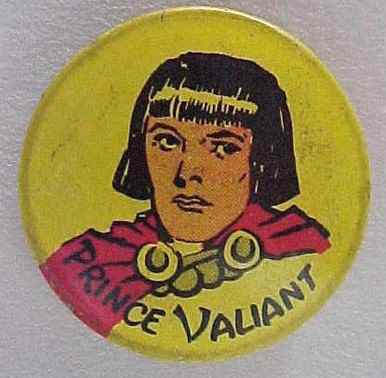 Prince Valiant