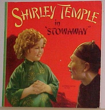 stowaway 1932 movie