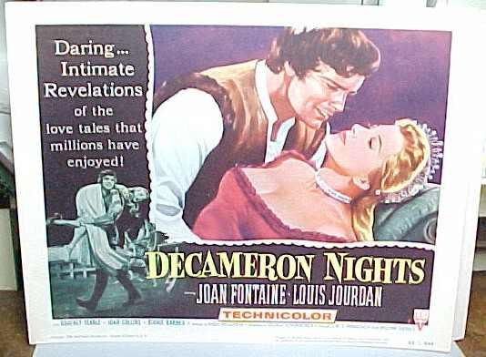 Decameron Nights Decameron Nights Alchetron The Free Social Encyclopedia