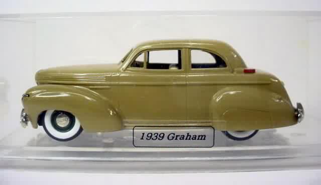 Brooklin Graham