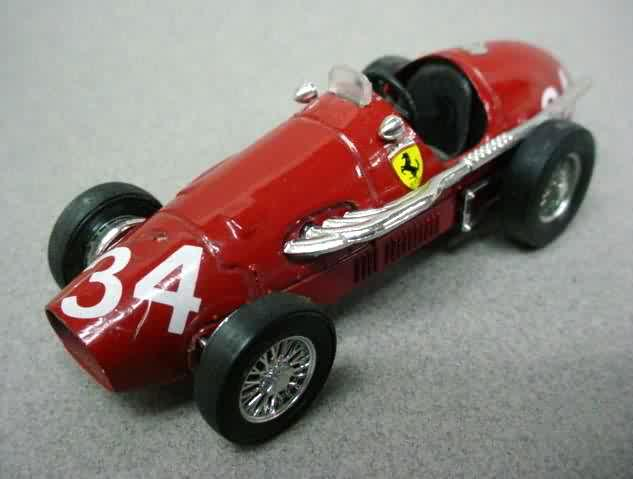 Brumm 1 43 Scale Diecast Collector Cars Trucks For Sale From