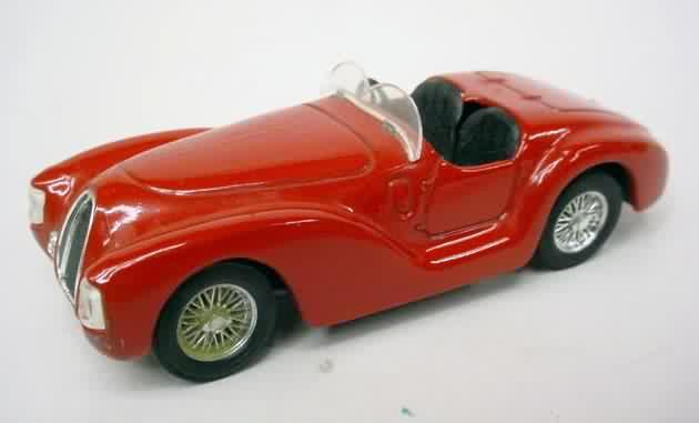 1940 Ferrari 815