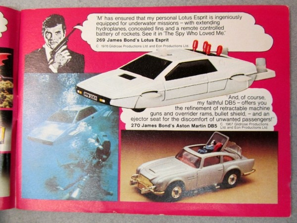 CORGI Diecast collector cars and trucks for sale from Gasoline Alley ...