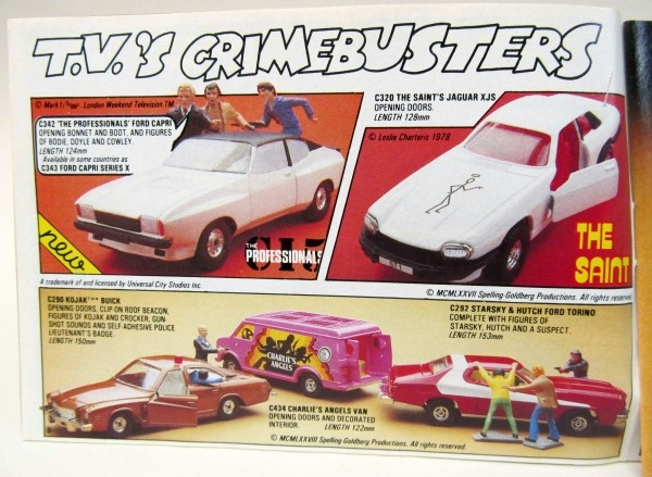 CORGI Diecast collector cars and trucks for sale from ...