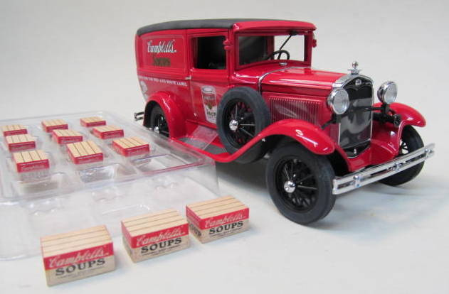 Out Of Production Danbury Mint Diecast Cars And Trucks For Sale