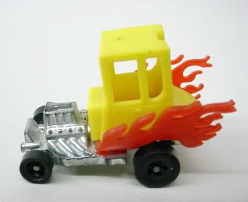 Hot Wheels Mattel Collectible Diecast Cars Trucks Sale Yellow Coupe