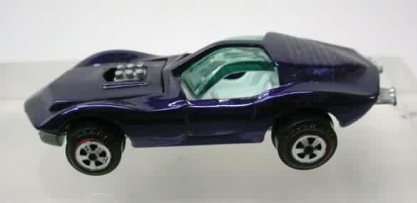 CUSTOM MAKO SHARK. purplish blue with reddish tin. ... & JOHNNY LIGHTNING collector diecast cars u0026 trucks for sale from ... azcodes.com