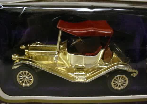 Matchbox Models Of Yesteryear Diecast For Sale From