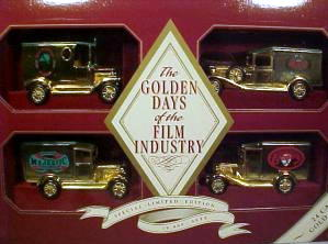 1936 Ford Model A Stake Truck Lledo Days Gone DG20 various available BOXED