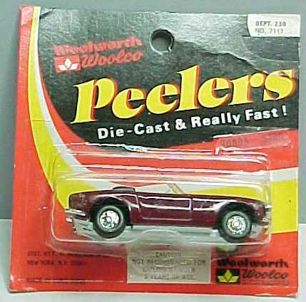 PLAYART vintage collectible Diecast cars & trucks for sale ...