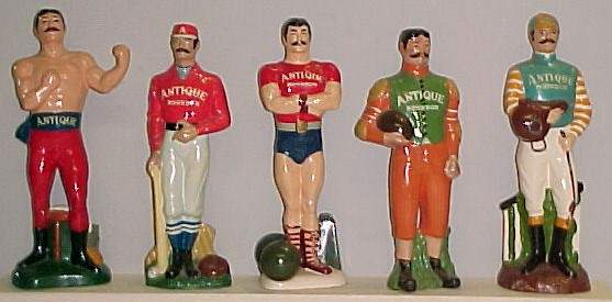 Antique Collectible Advertising Dolls And Memorabilia For