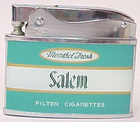 How much does Monte Carlo cigarettes cost in the USA
