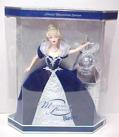 millennium barbie