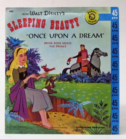 Vintage Children S Records Tv Show And Movie Soundtracks