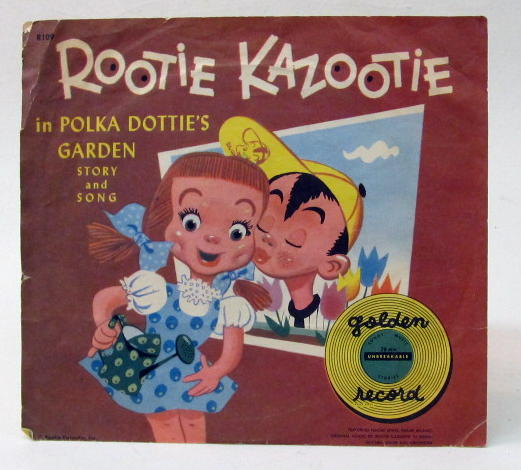 Vintage Childrens Records Tv Show And Movie Soundtracks For Sale