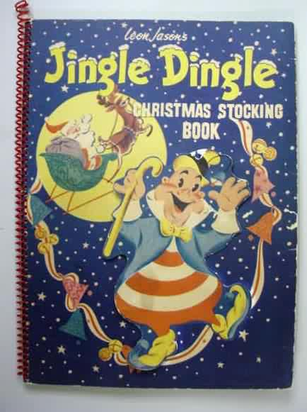 Christmas Golden Books