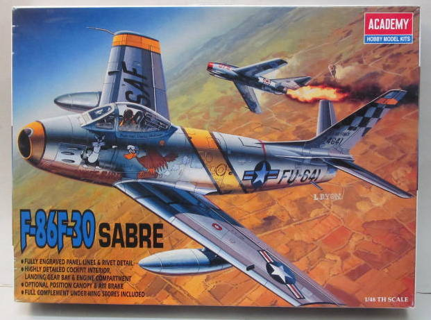 AVIATION AIRPLANE vintage out of production plastic model kits 1:48