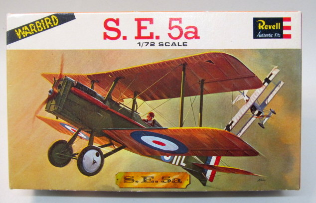 1:72 Revell Monogram Aviation model kits out of production for sale