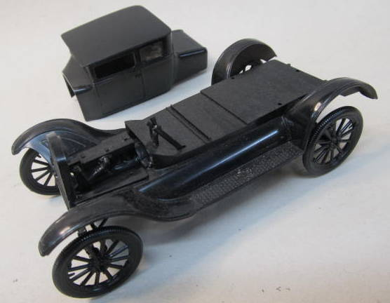 125-200. DOUBLE  T  KIT. 1925 MODEL T FORD build 2 kits. 125. circa 1960 original issue. over 140 parts. more than 11 variations. molded in black. ... & AMT CAR u0026 TRUCK vintage out of production plastic model kits for ... markmcfarlin.com