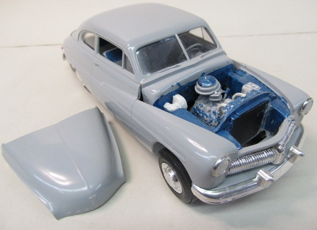 Amt Car Amp Truck Vintage Out Of Production Plastic Model