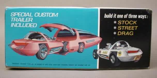 amt car  u0026 truck vintage out of production plastic model kits for sale gasoline alley antiques