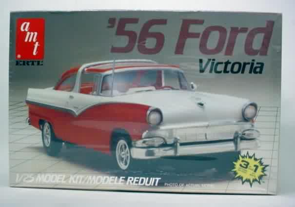 ford '56 convetible division. 6547-56fordvictoria-mfs