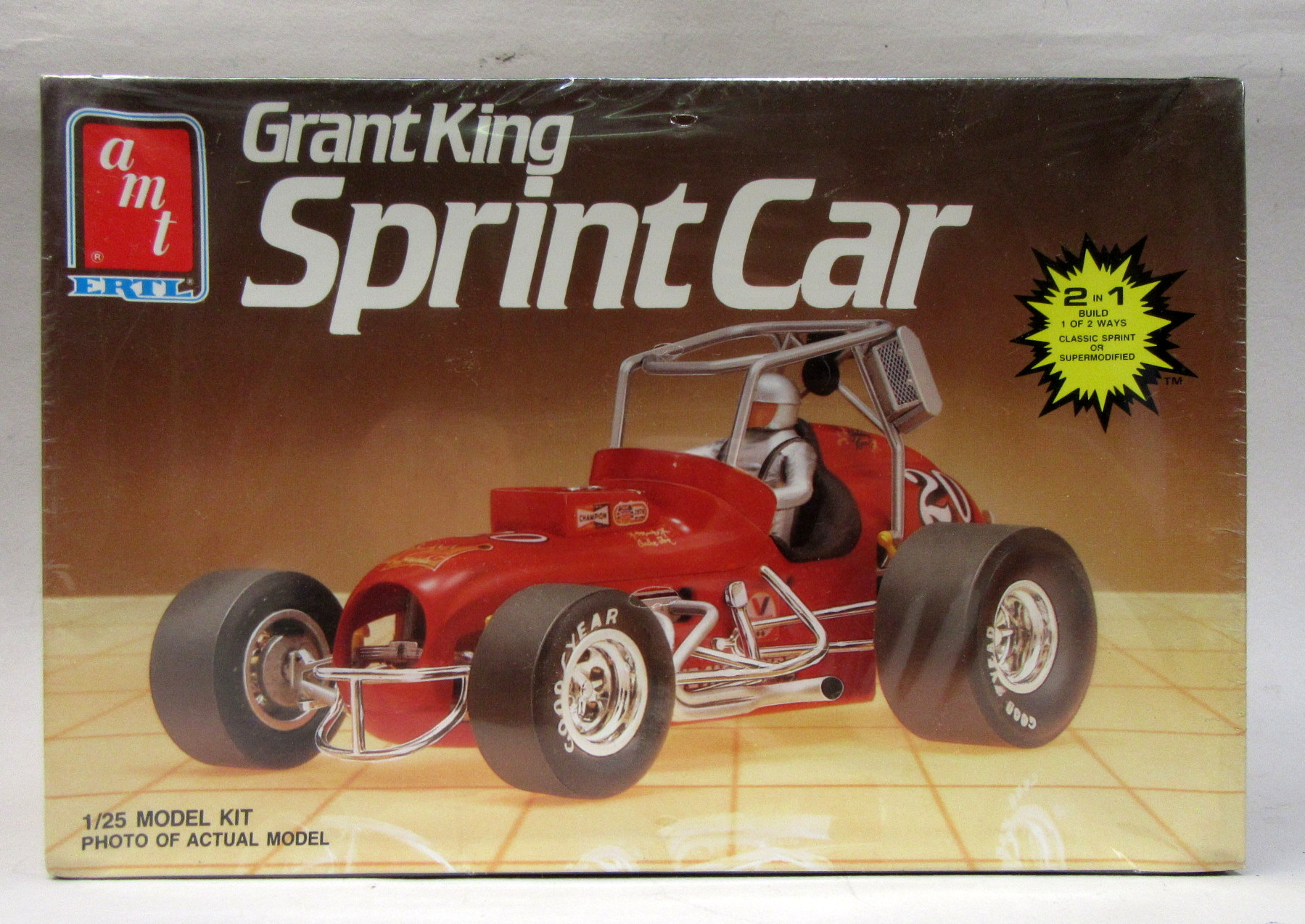 Grant King Race Cars For Sale
