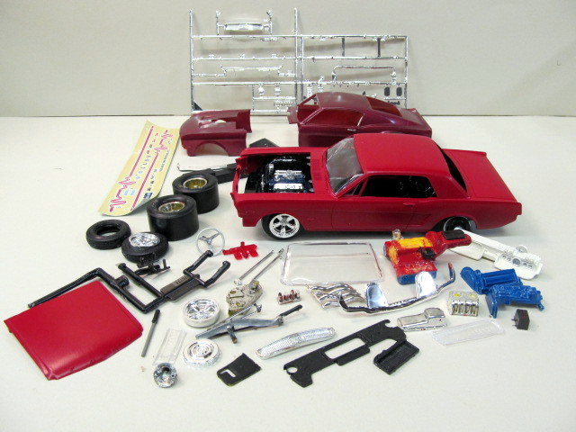 AMT-ERTL CAR & TRUCK vintage out of production plastic model kits for sale Gasoline Alley Antiques
