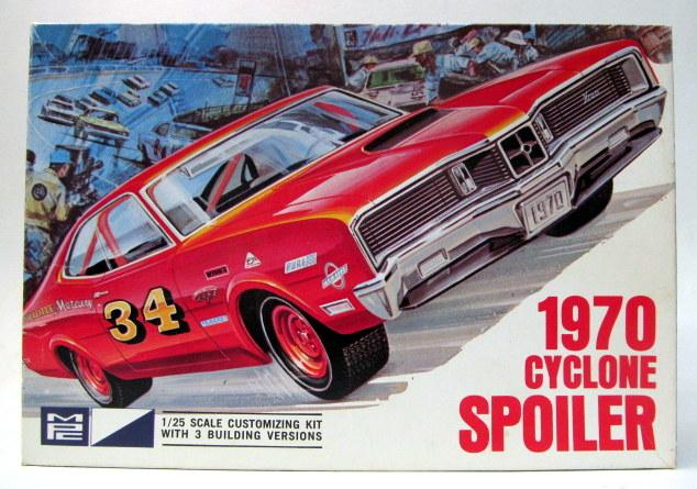 Mpc Race Car