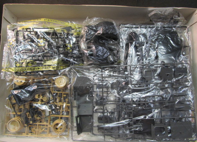 model kits vintage collectible out of production for sale