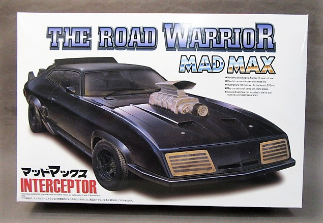 Miscellanous CAR & TRUCK vintage OOP plastic model kits for