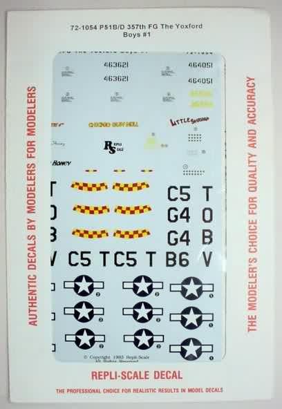 AVIATION DECALS for model kits for sale Gasoline Alley Antiques