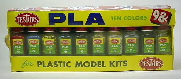 Plastic Model Magazines For Plastic Model Kits
