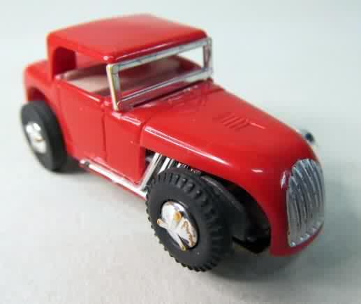 vintage SLOT CARS all scales vintage OOP Gasoline Alley Antiques
