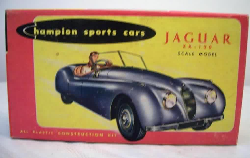 1:32 scale AUTOMOTIVE & TRUCK vintage plastic model kits for sale ...
