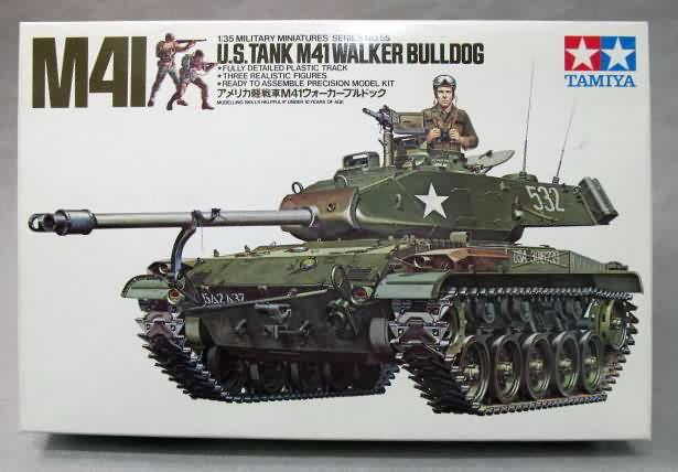 tamiya military afv vintage out of production plastic