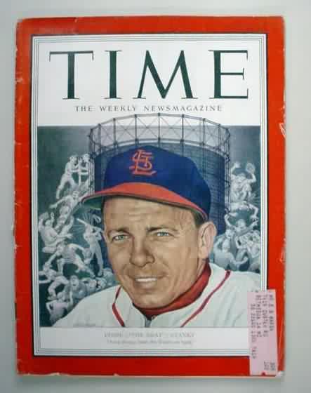 Happy Birthday Eddie Stanky Ron Kaplans Baseball Bookshelf