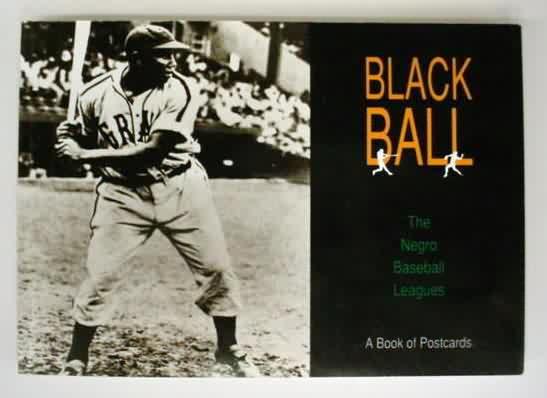 30 removeable black by 4 75 contains 3o photos of negro league teams and some of