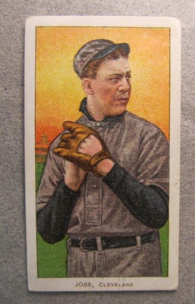 Vintage Baseball Cards For Sale 8