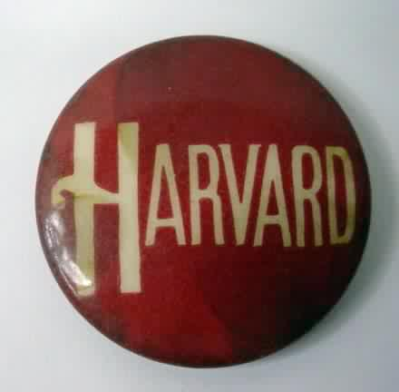 COLLEGE FOOTBALL pinback buttons for sale from Gasoline