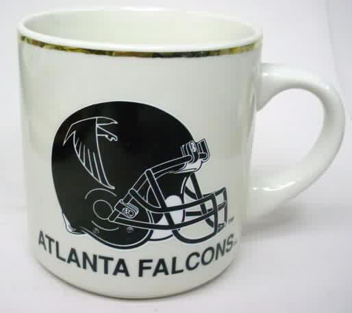 Green Bay Packers Logo: mug atlantafalcons JPG