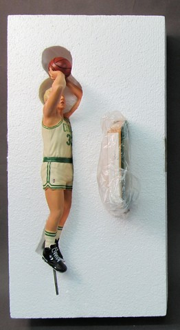 Vintage Collectible Basketball Memorabilia For Sale From Gasoline Alley Antiques