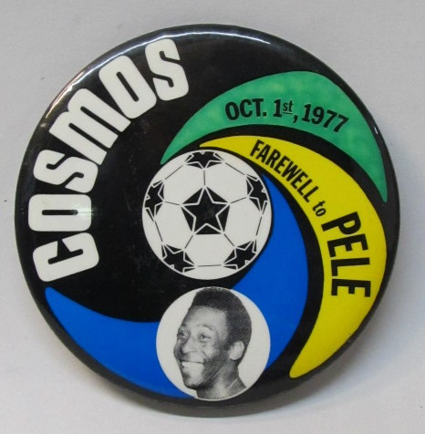 fd08f01962441 vintage SOCCER collectibles and memorabilia for sale from Gasoline ...