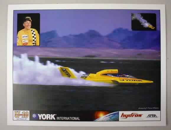 hydroplane books magazines posters photos paper collectibles and